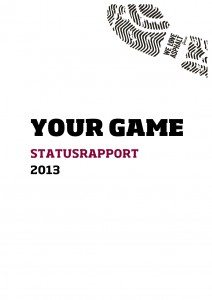 Your GAME Statusrapport pic